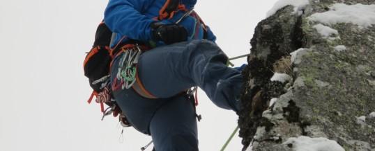 Images de la sortie alpinisme du 28 février 2016