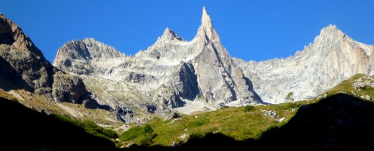 camp d'été d'escalade et d'alpinisme  à partir du 8/07 =2eme +/- 3eme semaine de juillet